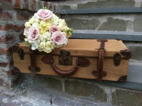 Antique Tones Bouquet