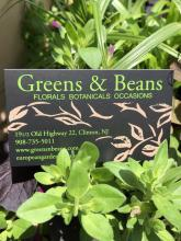 Greens and Beans