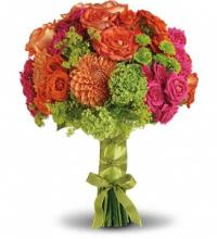 Bright Love Bouquet